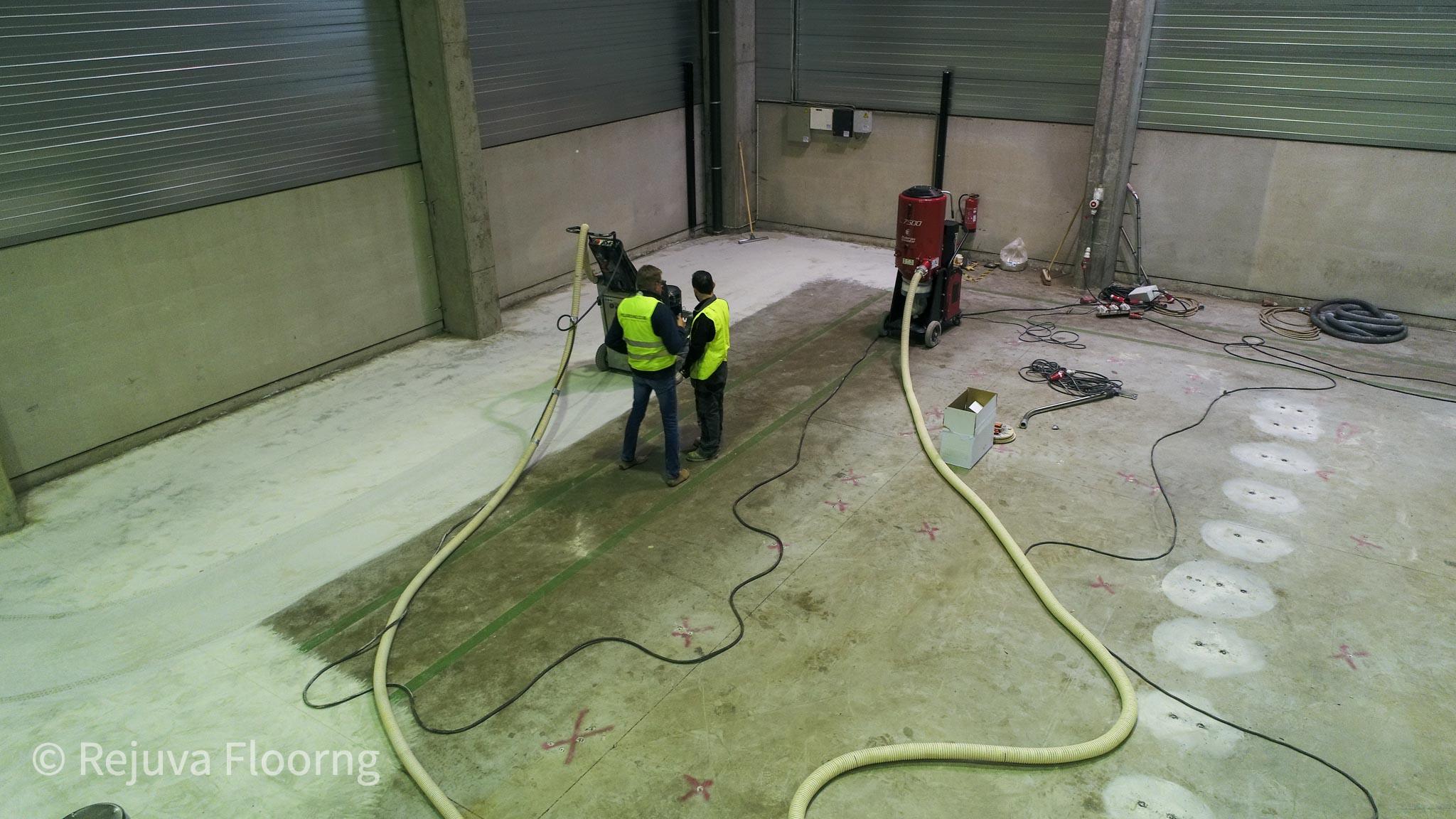 floor renovation solutions